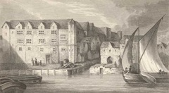 Bridewell Palace