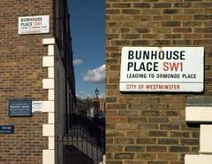 Bunhouse Place