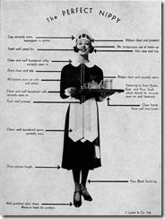 Nippy-Waitress