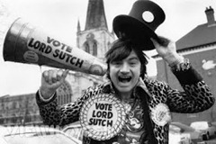 Lord Sutch