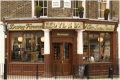 Lloyds Dairy Amwell Street
