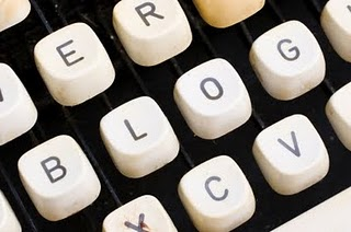 London's hyper-local blogs