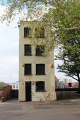 Leaning Tower - Rotherhithe-2