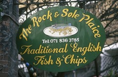 Rock & Sole Place