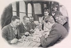 Victorian Cabmen's Shelter