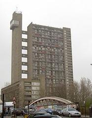 Trellick Tower-1