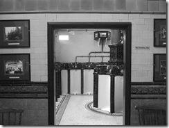 The Human Lavatory