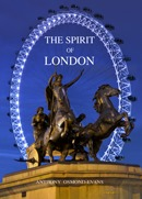 Spirit of London cover
