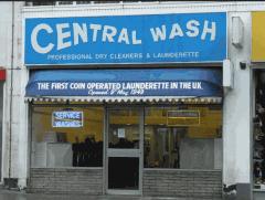 Central-Wash