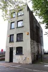 Leaning Tower - Rotherhithe-6