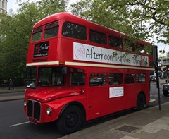 Barmy Bus Tours