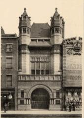 Bishopsgate-Institute