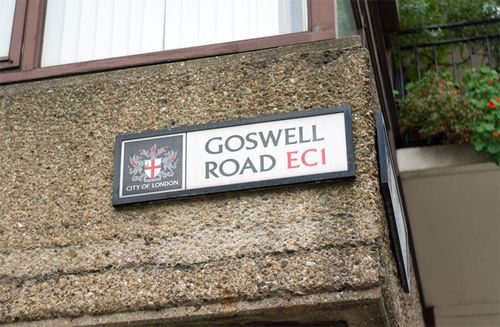 Goswell Street Road