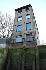 Leaning Tower - Rotherhithe-7