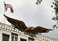 America takes flight