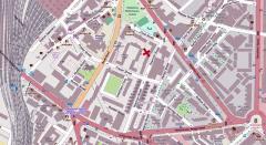Open-map