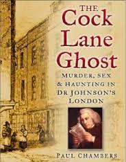 Cock Lane Ghost