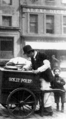 Hokey-Pokey-Seller