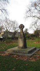 Thornhill Road Garden-2