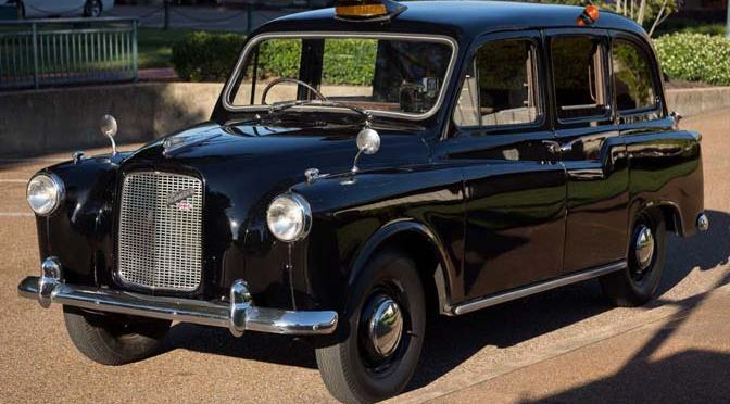 VLW 431 the vehicle that defined London