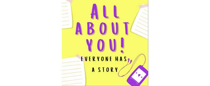 All About You Podcast