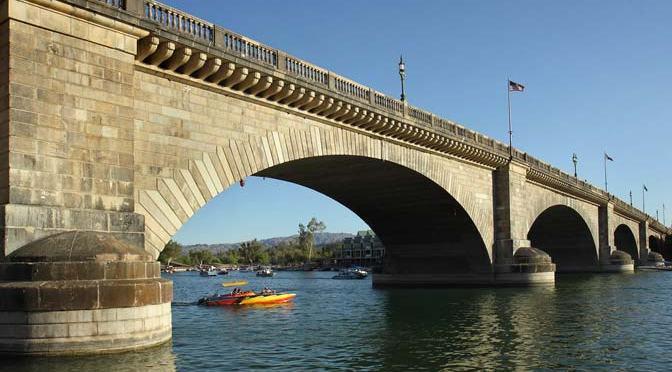 London Bridge reopens